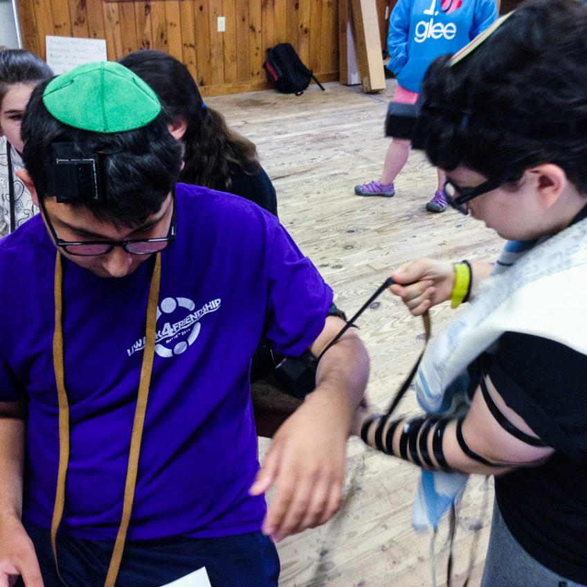 judaism-at-camp-2