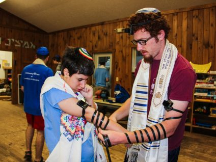 judaism-at-camp